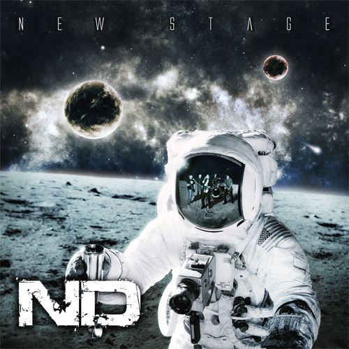 ND - New Stage (c) 2012